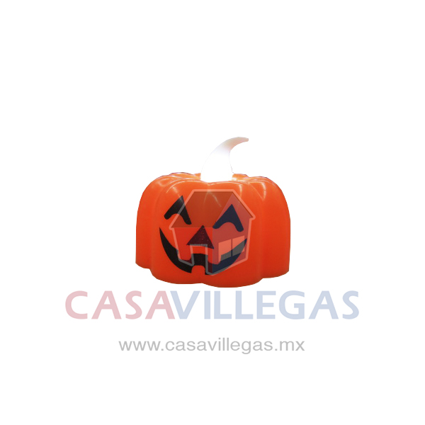 Vela ILuminacion Artificial Halloween